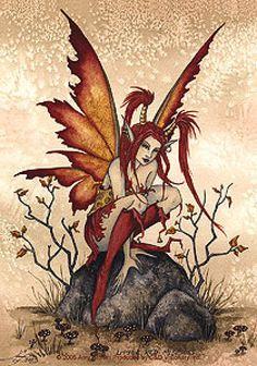 laminas de hadas, sirenas, duendes y otras cosillas.... (pág. 5) | Aprender manualidades es facilisimo.com