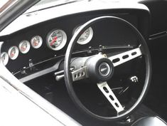 Black Eyes: Modified 1974 AMC Javelin | Bring a Trailer