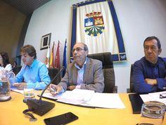 Declaración institucional en apoyo a los afectados por la Talidomida