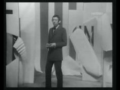 Serge Gainsbourg - Qui est in, qui est out. #1966