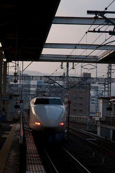 新幹線 Bullet train 200