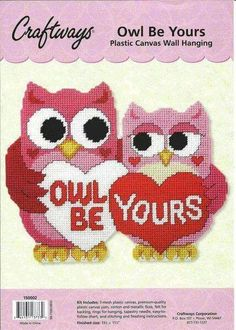 Owl Be Yours 1/3