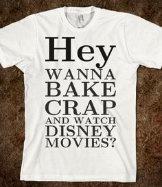haha, i would so wear this.