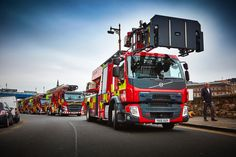 Lego Fire, Rescue Vehicles, Fire Apparatus, Search And Rescue, Emergency Vehicles, Fire Engine, Ambulance, Fire Trucks, Volvo