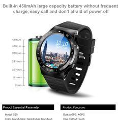 Smart Watch //Price: $77.94 & FREE Shipping //     http://www.smartwatchkw88tech.com  #Smart Watch Women