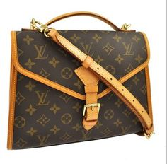 Louis Vuitton Bel Air With Strap Cross Body Bag. Get the trendiest Cross Body Bag of the season! The Louis Vuitton Bel Air With Strap Cross Body Bag is a top 10 member favorite on Tradesy. Save on yours before they are sold out!