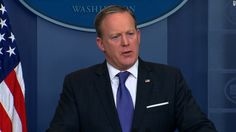 Spicer: Trump didn't mean wiretapping when he tweeted about wiretapping - CNNPolitics.com
