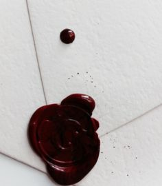B/C what D&D player or DM doesn't love a good wax seal? It's a staple! (your mileage may vary)