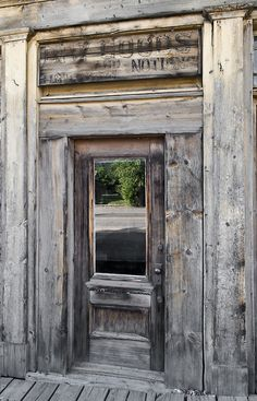 Virginia City, Montana Virginia City Montana, Montana Cowgirl, Nevada City, Big Sky Country, Haunted Places, Ghost Towns, Terrazzo, Windows And Doors, Rocky Mountains