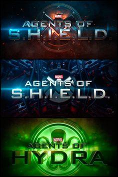 Agents of S.H.I.E.L.D. Season 4 pods