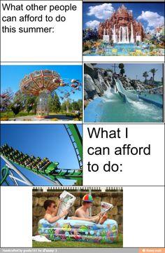 Summer activities / iFunny :)