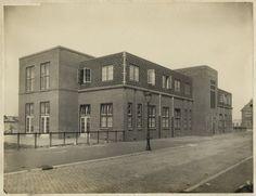 Bibliotheek Duindorp, Zeezwaluwstraat. Scheveningen