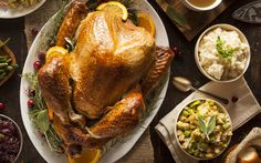 Alton brown: remember my first turkey. I was 25; it was 20 pounds. I had no idea what I was doing, so I snagged a
