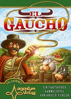 Amazon Deal - El Gaucho - 54% Off!