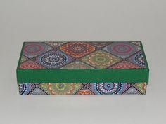 Krabička s víčkem