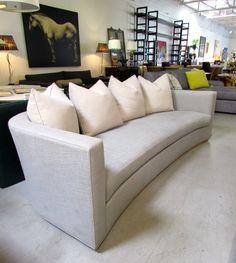 Bright Group sofa