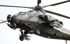 A Z-10 helicopter from the People's Liberation Army. A Z-10 helicopter from the People's Liberation Army. (Internet photo)  China's first Changhe Aircraft Industries Corporation Z-10 helicopter shipped to Pakistan completed its first test in Rawalpindi, according to internet users cited in overseas Chinese-language news outlet Duowei News.  Earlier reports surmised that Pakistan was choosing its next-generation attack helicopters from either China's Z-10 or Turkey's A-129 to replace its…