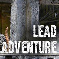 Cover logo Lead Adventure, Miniatures, Logo, Cover, Logos, Minis, Environmental Print