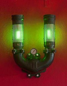 Lampe 4_Börge