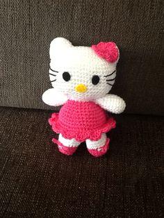 Voor een klein vriendinnetje, Hello Kitty