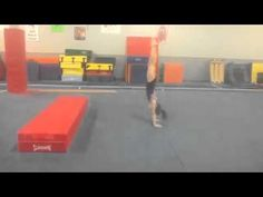 Today I wanted to share some drills for handstands and dismounts on beam. Levering is one of the most common deductions I see, and also makes a huge difference Gymnastics Lessons, Gymnastics Academy, Gymnastics Floor, Gymnastics Stuff, Gymnastics Coaching, Gymnastics Videos, Young Gymnast, Balance Beam, Handstands