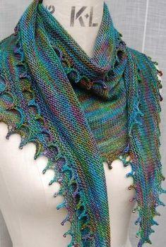 """""""Knit Me"""" by Inspiration Knits"""