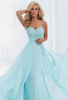 Latest 50 Sexy Prom Dresses for Girls