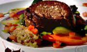 Conheça a dieta atlântica que ajuda reduzir os riscos de enfarte - Globo Repórter - Catálogo de Vídeos