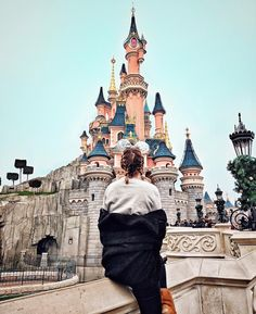 Missing this view Spending another day in my pyjamas watching Disney films and eating everything in sight even though there is definitly no room left in my stomach This is my favourite time of the entire year always