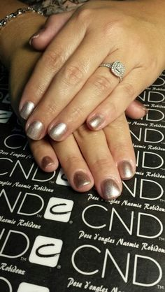 CND-SHELLAC safety pin