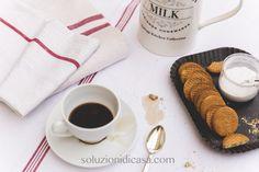 Come rimuovere le macchie di caffè?