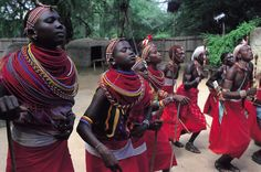 Tanzania's #Maasai village is now famous in all over the world because of their #Culture. Come here and stay with the local people and got the most rewarding experiences. http://www.globalwidesafaris.com/cultural-tourism-in-tanzania/