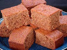 Sanjeev Kapoor Recipes - Easy Recipes for You: Honey - Oatmeal Cake