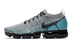 size 40 38495 c8cd4 2018 Popular Nike Air VaporMax Dusty Cactus Black Dusty Cactus Hyper Jade  942842 104 Running Shoe VaporMax For Sale