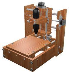 DIY-Arduino-CNC. Detailed Design, Stepper driver schematic. Starting on this soon!
