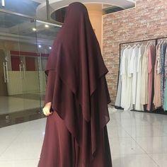 ️ islam #hijab #jilbab #niqab #burqa #wear #islamic #shariah #quran #sunnah #life #surah #faith #islamicouple #abaya #freestyle…