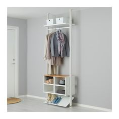IKEA - ELVARLI, Shelf unit,