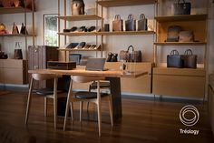 Natural Forms, Shelves, Interiors, Contemporary, Luxury, Wood, Inspiration, Furniture, Design