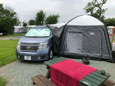 Nissan Elgrand, Outdoor Gear, Tent, Camper, Sports, Hs Sports, Store, Caravan, Travel Trailers