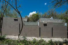 Casa RGT,© Luis Gordoa