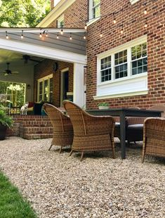 New And Cheap Garden Backyard Patio Furniture Ideas Diy