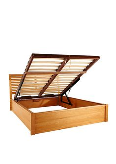 Bed Frames With Storage woodworker: storage bed frame and lift kits queen with bed