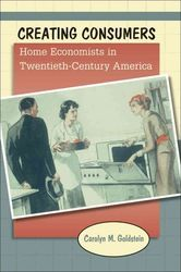 Home economics emerged at the turn of the twentieth century as a movement to train women to be more efficient household managers. At the same moment, American families began to consume many more goods and services than they produced. To guide women in this transition, professional home economists had two major goals: to teach women to assume their new roles as modern consumers and to communicate homemakers' needs to manufacturers and political leaders.