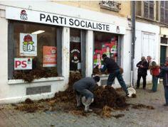 Hollande Dumps Mistress before wrathful France Dumps Him?