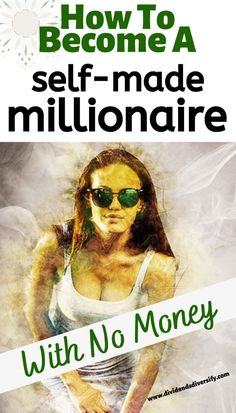 Self Made Millionaire, Become A Millionaire, Ways To Save Money, How To Make Money, Money Tips, Certified Financial Planner, Financial Planning, Saving For Retirement, Retirement Money