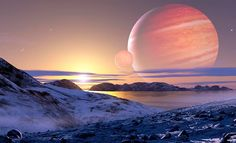 NASA Gears Up Its Initial Plan To Search For Extraterrestrial Life In Europa