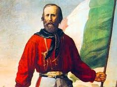 Giuseppe Garibaldi fought in many military campaigns that led eventually to the formation of unified Italy. He has been called the Hero of Two Worlds because of his military enterprises Brazil, Uruguay and Europe.