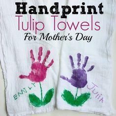 Tulip Towels