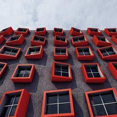 Futuristic Architecture, Facade Architecture, Amazing Architecture, Social Environment, Zaha Hadid, Apartment Design, Textures Patterns, Exterior, Facades