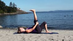 Bend and Stretch with Melissa McLeod- gentle yoga Hatha Yoga Poses, Yoga Sequences, Beginning Yoga, Free Yoga Videos, Gentle Yoga, Online Yoga, Yoga Poses For Beginners, Yoga Routine, My Yoga